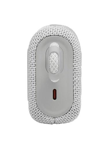 JBL Jbl Go 3 Suya Dayanıklı Kumaş Kaplamalı Taşınabillir Bluetooth Hoparlör Renkli